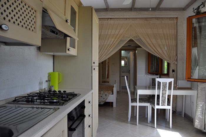 White Coconut Studio - The Kitchen