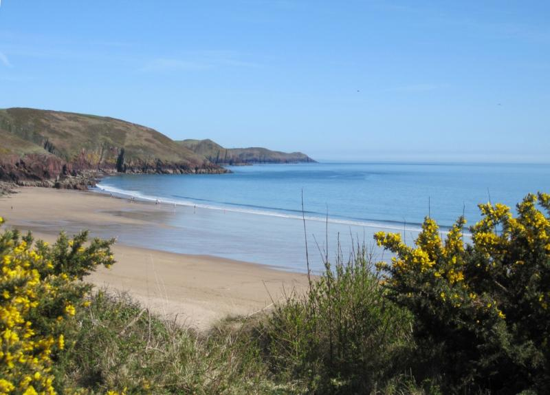 20 Freshwater Bay Holiday Village, holiday rental in Stackpole