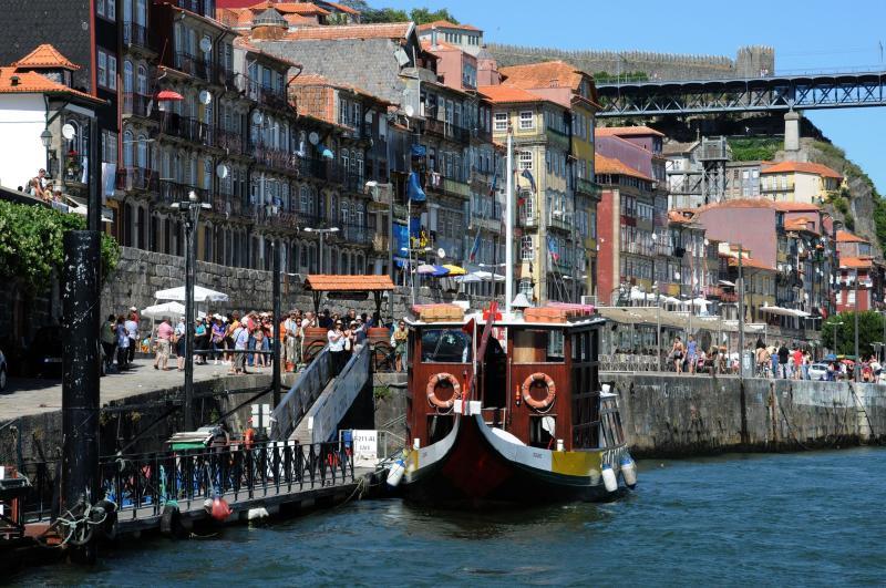 Boat Trips at 300 meters