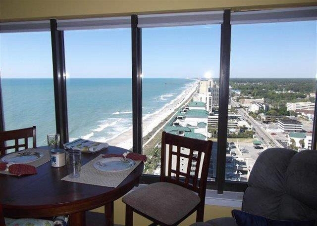 Beautiful oceanside 1 bedroom condo with wifi at the - 5 bedroom condos in myrtle beach sc ...
