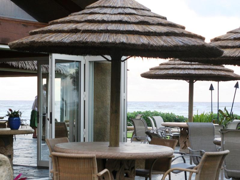 Ocean Front Restaurant and Bar