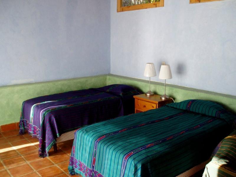 La Casita, beds