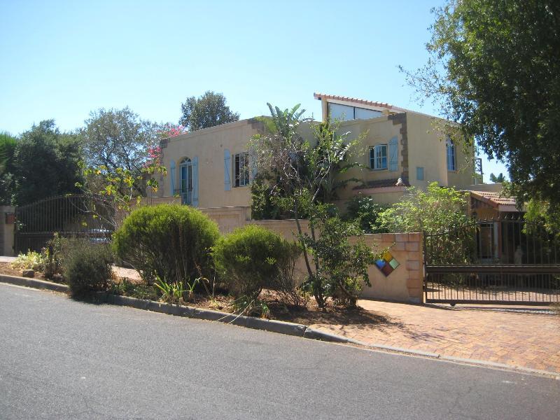 Aurora Guest Units, 10 Ferguson Street, Aurora, Durbanville, Cape Town