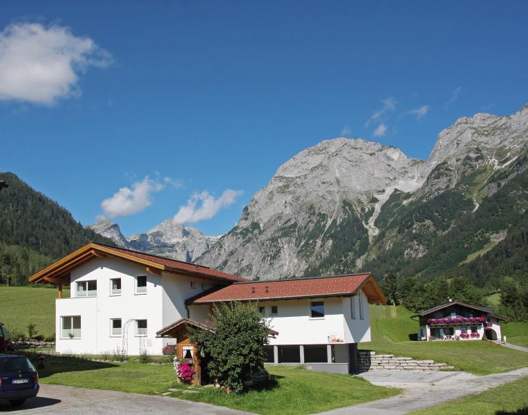 Apartment Tennengebirge -modern with mountain view, aluguéis de temporada em Abtenau