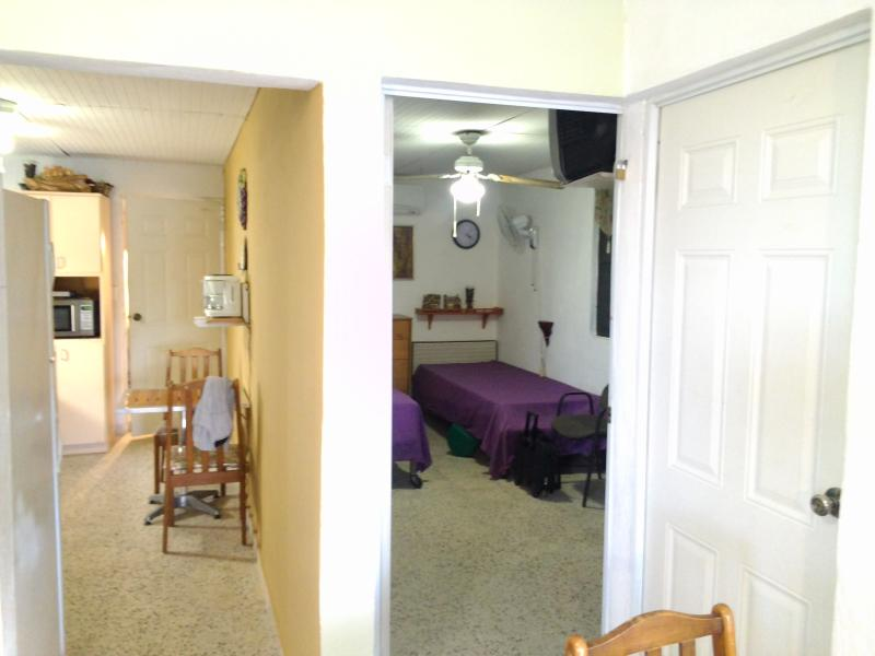 View of 2nd bedroom