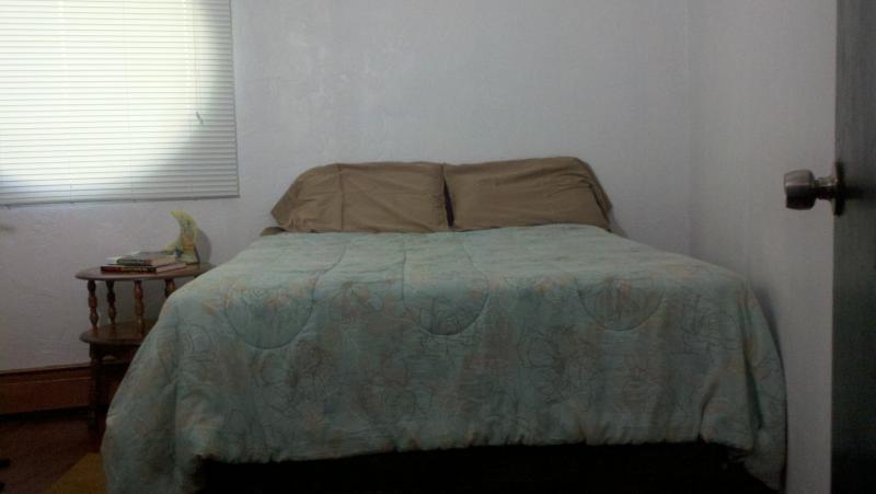 Chambre 3 avec lit complet
