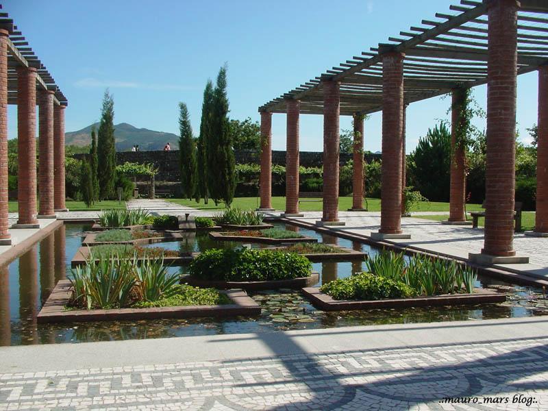 Jardim  em Ponte de Lima , a 9km
