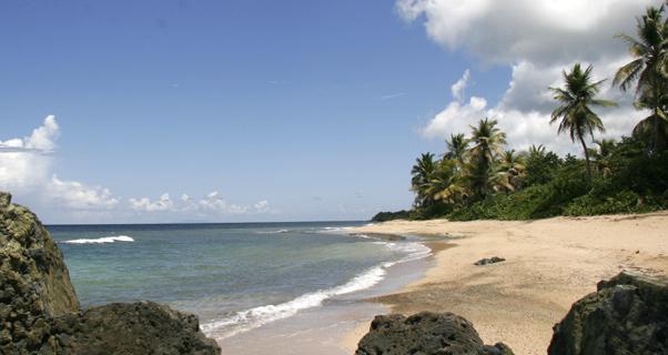 Nearby La Chata Beach