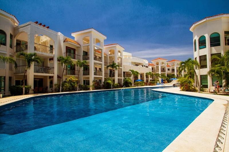 Best vacation for your family in Playa del Carmen