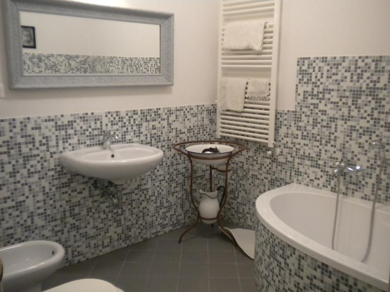 best location in the heart of  historical Florence, holiday rental in Luco Mugello