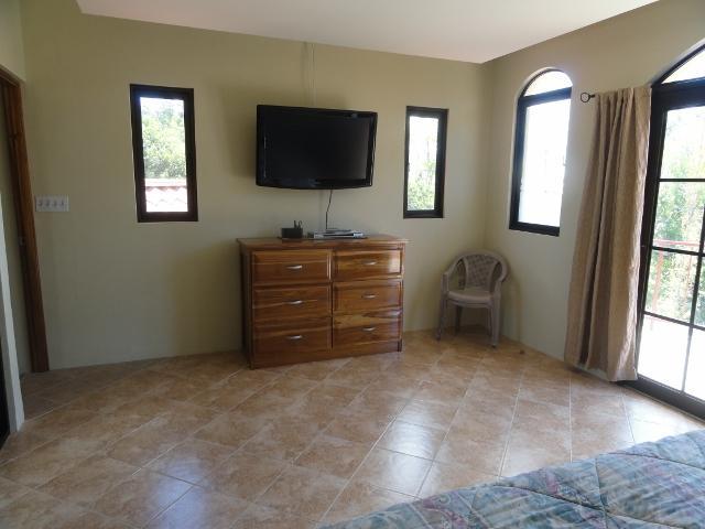 Guest Room - Bedroom