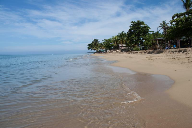 Playa de Corcega