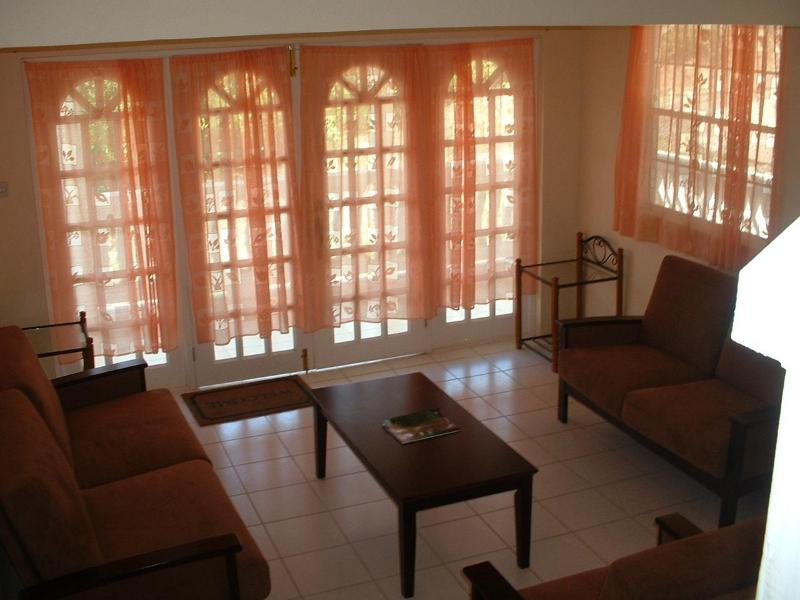 Rental for a group or a large family, holiday rental in Gros Islet