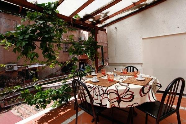 CR931 - Monte Fiore Apartment, holiday rental in Rome