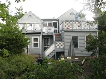 223 Brainard Avenue 93024, vacation rental in Cape May Point