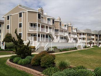 Capers #********, holiday rental in Cape May