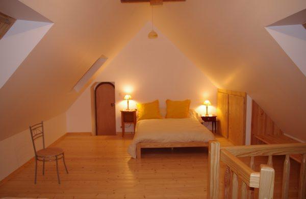 Gite de Pont Losquet., holiday rental in Treguier