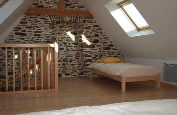 First Floor bed room