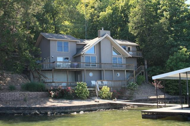 3000ft² - 4 BR (3 Master Suites) 3.5 BA Lake House, vacation rental in Camdenton