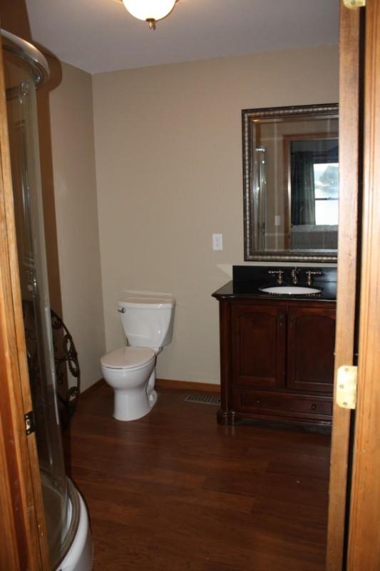 Master Suite Two Bathroom