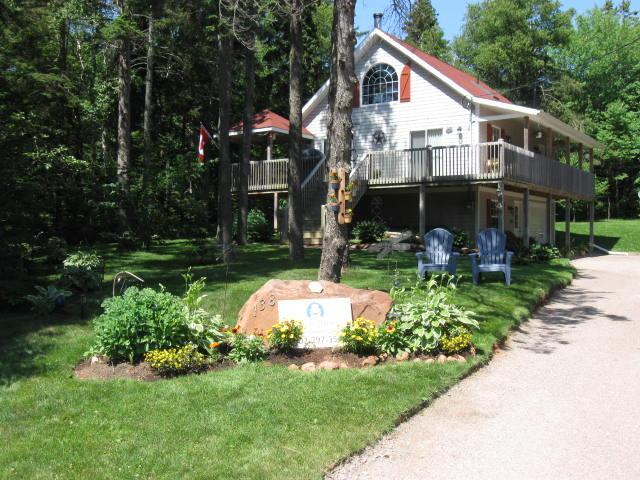 Cuil na Mara - A Hundred Thousand Welcomes, vacation rental in New London