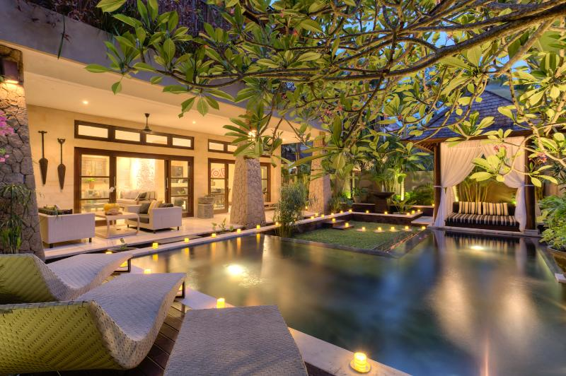 Beachside Private Luxury Residence Seminyak