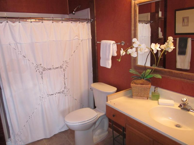 Vineyard Bathroom
