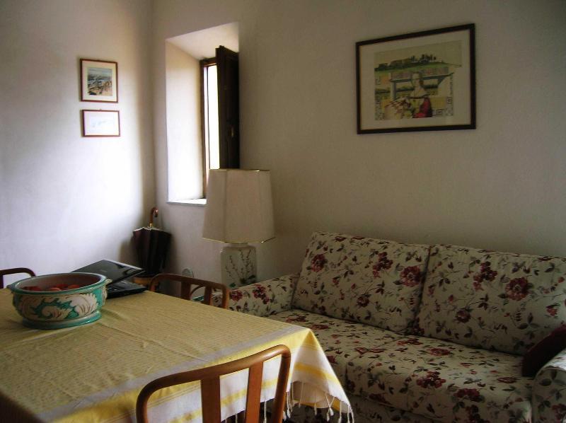 Casa della Meridiana, holiday rental in San Giovanni alla Vena