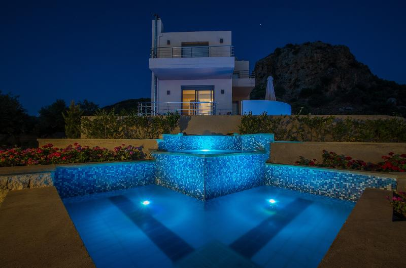 Anemon Villas - Villa Sirocco, vacation rental in Chania Town