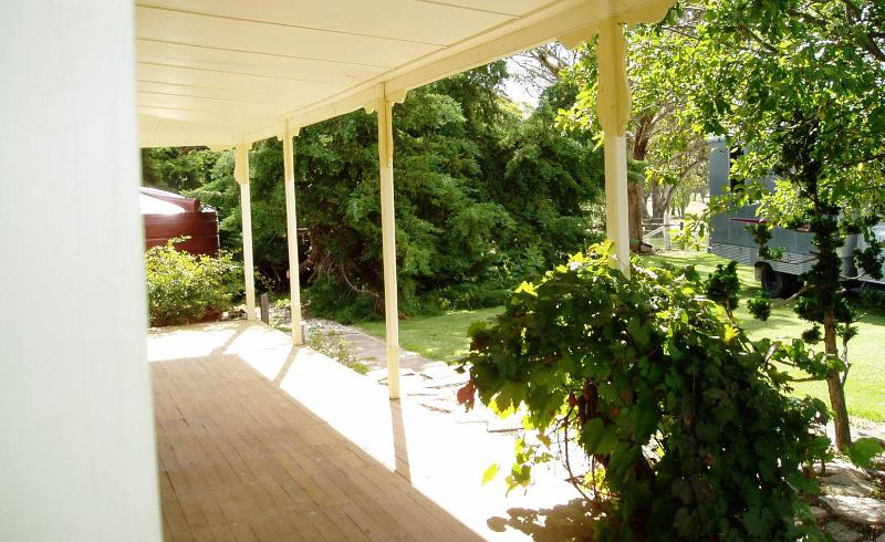 Oakhurst Cottage FarmStay, holiday rental in Deepwater
