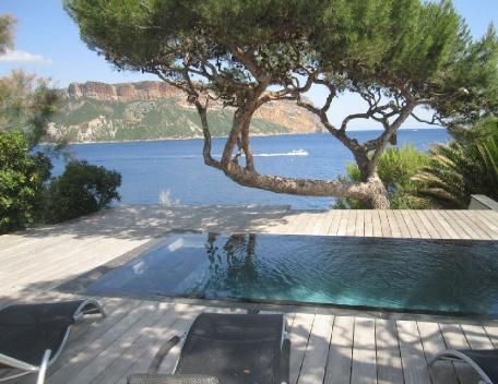 Luxury 4 Bedroom Villa with a Pool, in Cassis, vacation rental in Cassis