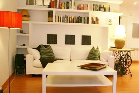2 Bedroom Apartment - Center Madrid, holiday rental in Madrid