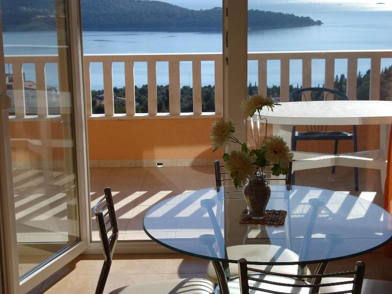 Apartmani Elza - Apt. #1, vacation rental in Donji Seget