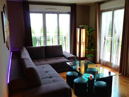 Rent an enchanting apartment near Disneyland Paris, vacation rental in Conde-Sainte-Libiaire