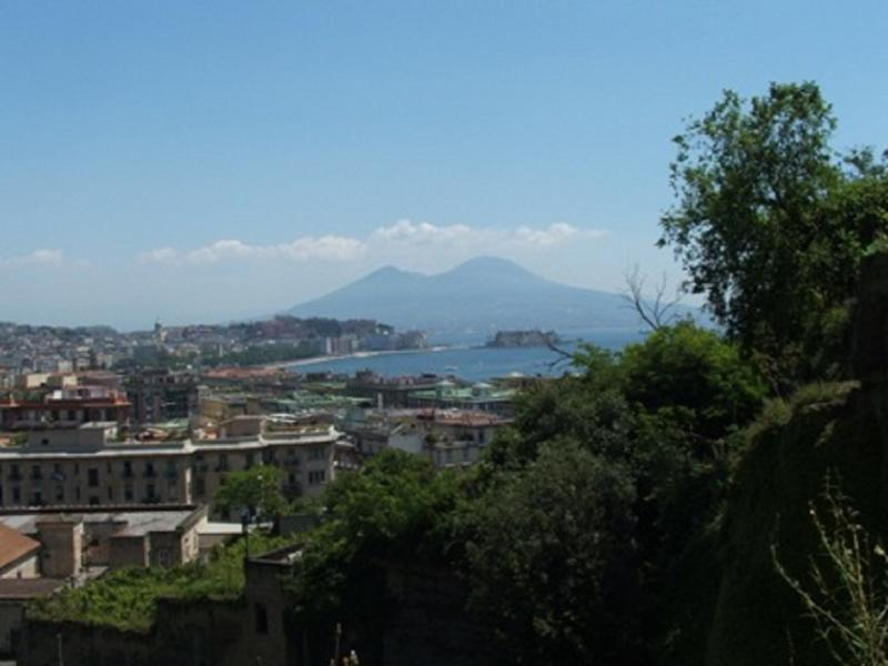 Napoli forever