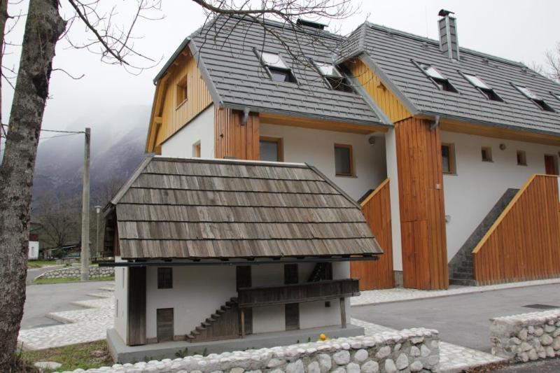 Apartment Cezsoca, alquiler vacacional en Bovec