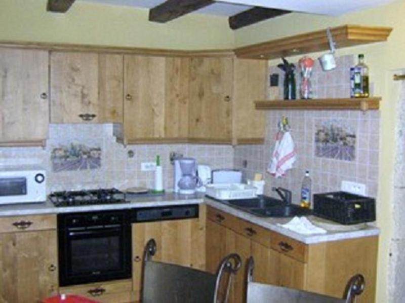 APPARTEMENT 4 ETOILES POUR GROUPE DE 10 ERSONNES, holiday rental in Neufchateau