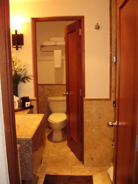 Eenheid E-3148 tweede badkamer