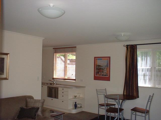 Devonia Cottage Living Room