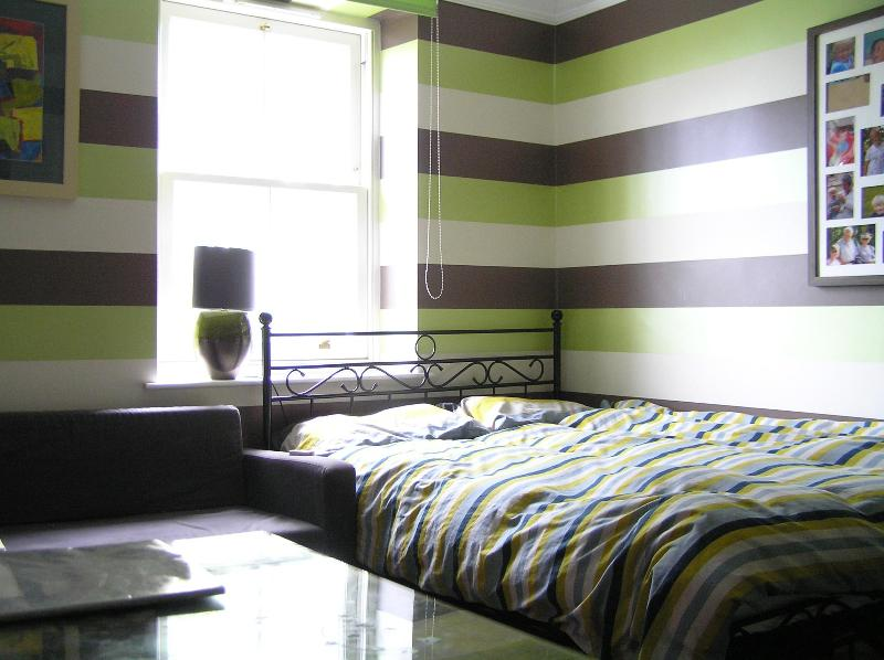 'Urban Cool' double room