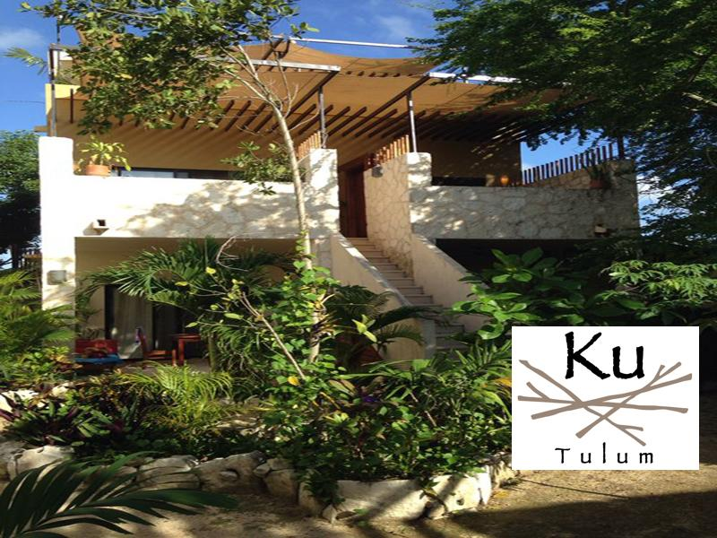 Enchanted Enviroment Situated in Tulum's Best Possible Location...!!!