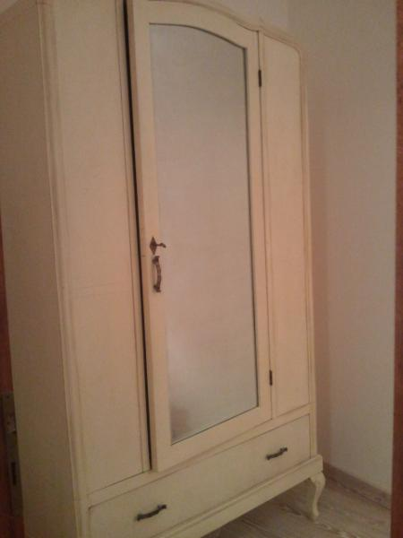 cabina armario