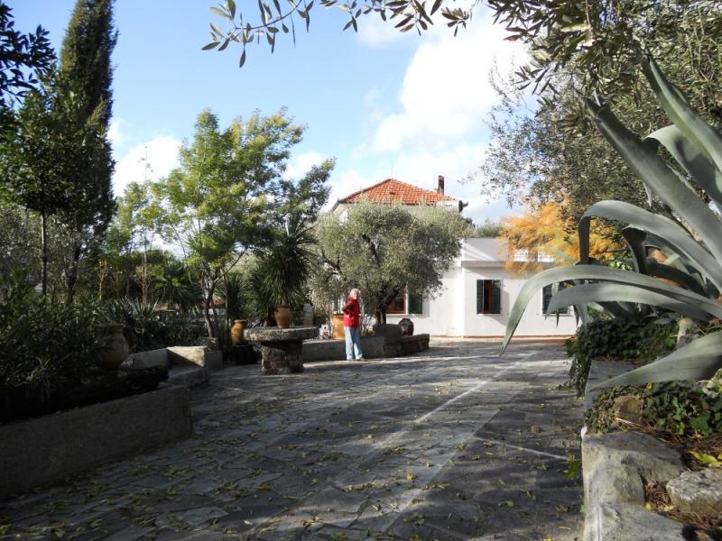 Agriturismo Cascina dei peri, vacation rental in Fiascherino