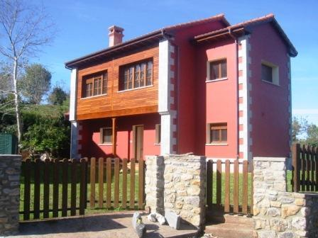 Nice house in Bones - Ribadesella., holiday rental in Ribadesella