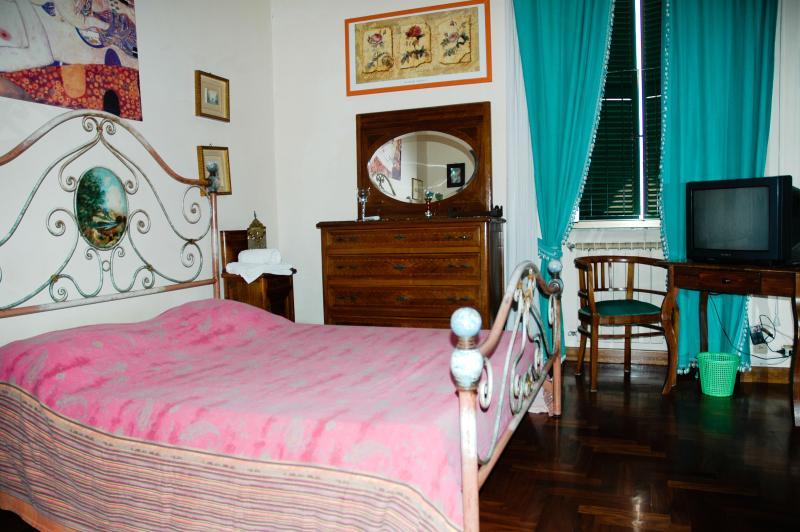 Bed & Breakfsat Il Mappamondo, casa vacanza a Fabrica di Roma