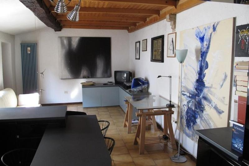 Holiday house Il Balcone PARMA (wi-fi), holiday rental in Parma
