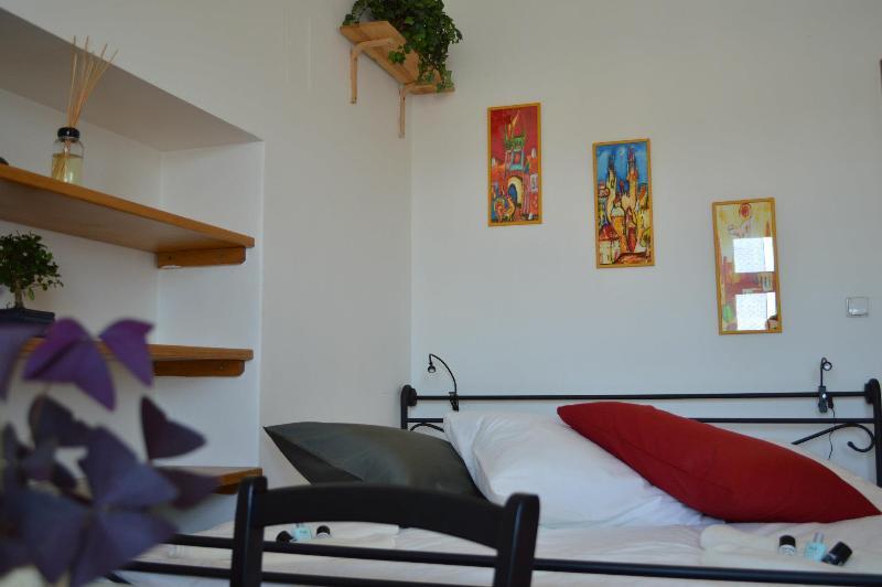 Opletalova Apt, vacation rental in Prague