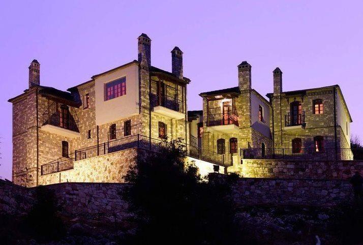 Aiolides Maisonettes in Zagori, Greece, holiday rental in Ioannina