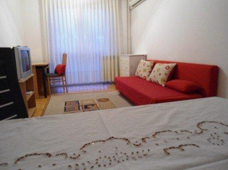Apartment  in Zagreb  40m2 - 50 eura / night, vacation rental in Zagreb