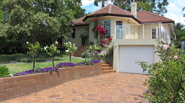 Jacaranda Bed and Breakfast - Manly, holiday rental in Balgowlah